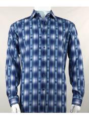 Microfiber Shirt Mens Bassiri