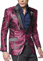 Nardoni Shiny Jacket Hot
