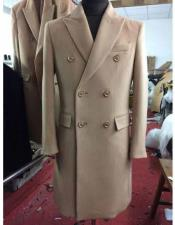 Overcoat Beige Topcoat Outerwear