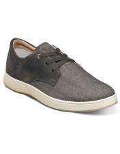 Suede ~ Nubuck Three