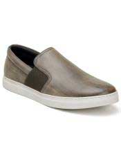 Slip On Ghurka Shoe