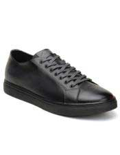 Lace Up Cap Toe