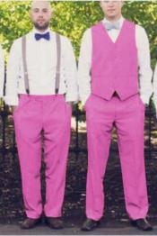 Wedding ~ Prom Vests