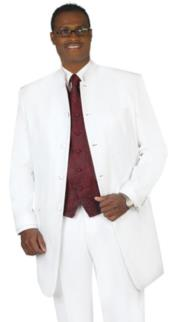 Collarless Blazer Nehru Jacket