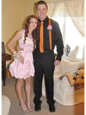 Closure High School Homecoming