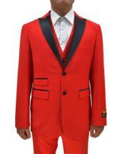 for Prom Tuxedo Flat