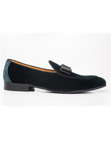 Up Mens Emerald Carrucci