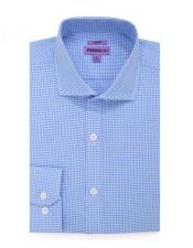 Cotton Fit Dress Shirt