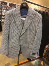 Chest Pocket Suit