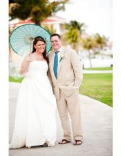 Beach Beige Wedding