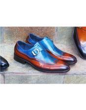 Loafer Mens Carrucci