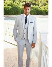 Beach Wedding Attire Menswear