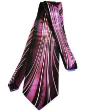 Silk Purple Extra Long