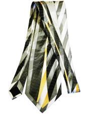 Silk Slate Extra Long