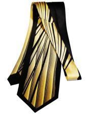Extra Silk Long Gold