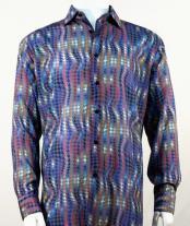 Fuschia Houndstooth Fashion Full