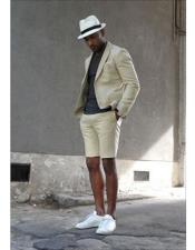 (Sport Coat Looking) Ivory