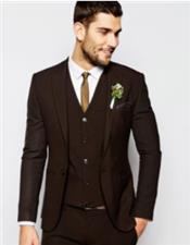 Caravelli Collezione Suit -