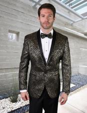and Gold Tuxedo 2020