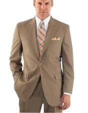Tan Wedding Suit Clearance