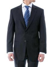 Suits Clearance Sale Navy