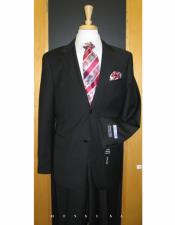 Sale Suits Clearance Black