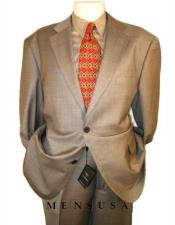 Suits Taupe-Beige Clearance Sale