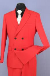 Red Fit Suit 4