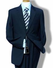 Sale Suits Navy Blue