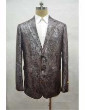 1920s 1940s Mens Fashion