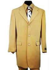 Gold 1920s 1940s Mens