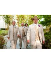 Wedding / Tuxedo Attire