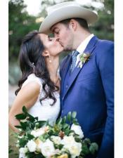 Wedding Attire Suit /
