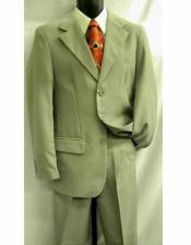 Lucci Suit 1920s 1940s