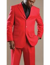 Notch Lapel Lucci Suit