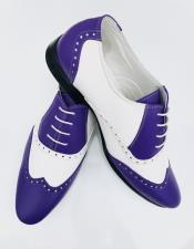 Nardoni Leather Blue Two