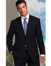 Cut Classic Suits Mens