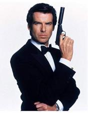 Bond Tuxedo Black
