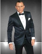 Bond Outfit Tuxedo Shawl