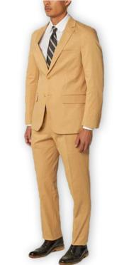 Alberto Nardoni Brand Suit