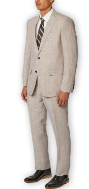 Grey Suit Separates By