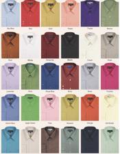 10 Shirts  Mystery