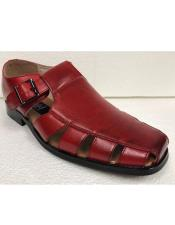 Formal/Casual Mens Dress Sandals