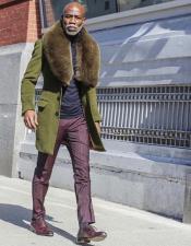 Carcoat ~ Car Coat