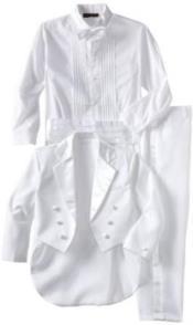 Tail Tailcoat Tuxedo