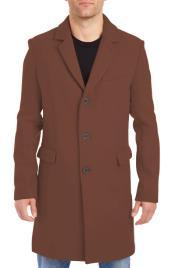 Wool Car~ Pea Coat