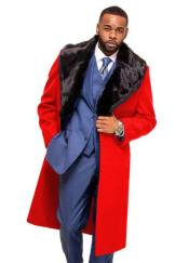 Overcoat ~ Long Mens