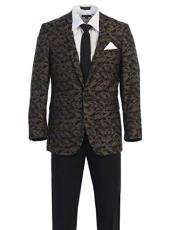 Blazer Fashion Sport Coat