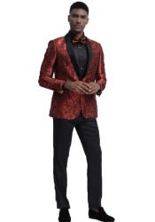 Prom Outfit Wedding Tuxedo