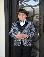Suit Black Or Tuxedo